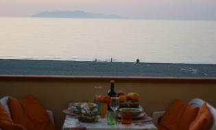 7 Notti in Casa Vacanze a Terme Vigliatore